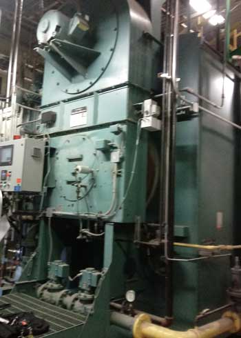 Commercial Boiler and Burner Services - Binghamton, NY | TCR | Tri ...